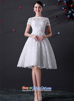 Custom Wedding 2015 dressilyme wedding dresses spring and summer new bride anointed chest Princess Sau San Niba bon bon skirt align to bind with the white spot - no picture, prices, XXSTOXL) Brand platters! The elections are supplied in the national character of distribution, so action, buy now enjoy more preferential! As soon as possible.