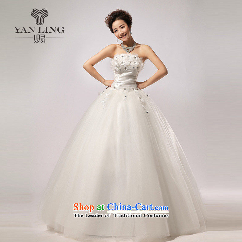 Charlene Choi Ling 2015 wedding dresses new 2013 vera wang sweet wedding聽HS96 Western聽wedding聽XL