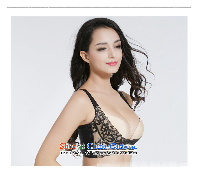 According to the law of non-marking no steel ring comfort adjustment style bra sexy deep V BRA JB127-1_ 01571 black70B picture, prices, brand platters! The elections are supplied in the national character of distribution, so action, buy now enjoy more preferential! As soon as possible.