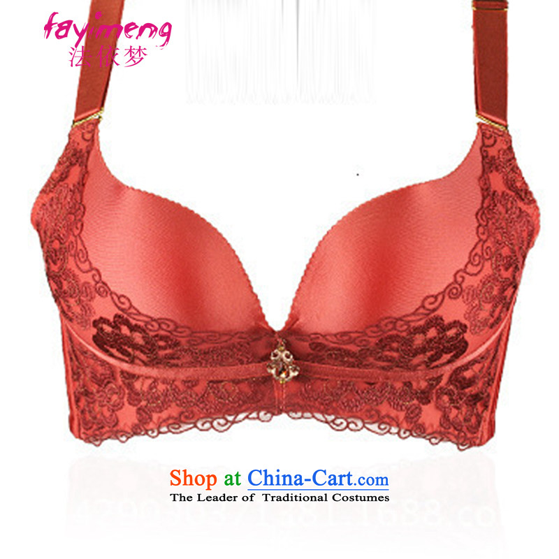 According to the law of non-marking no steel ring comfort adjustment style bra sexy deep V BRA JB127-1_ 01571 BlackMeng (according to the law of the 70B, FAYIMENG) , , , shopping on the Internet