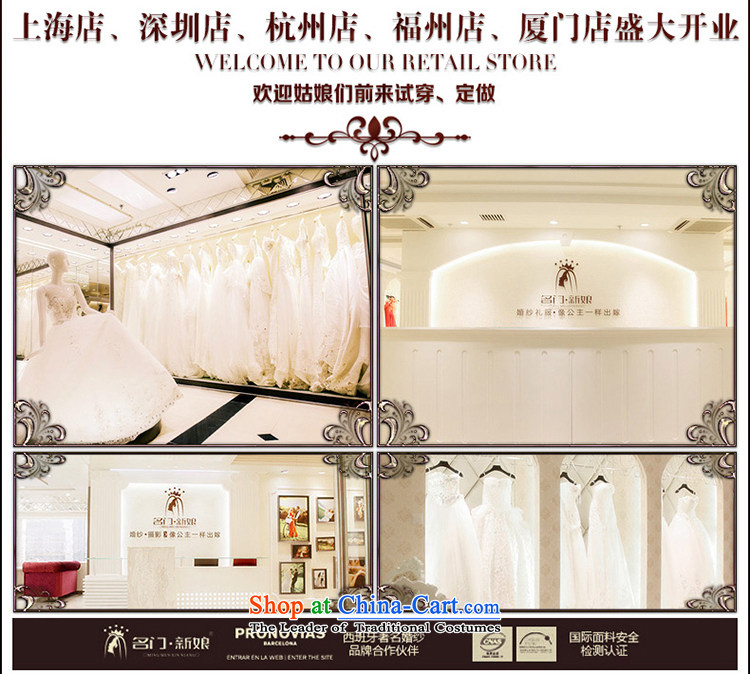 A Bride wedding dresses2015 Summer anointed chest to wedding 2629WhiteXL Photo, prices, brand platters! The elections are supplied in the national character of distribution, so action, buy now enjoy more preferential! As soon as possible.