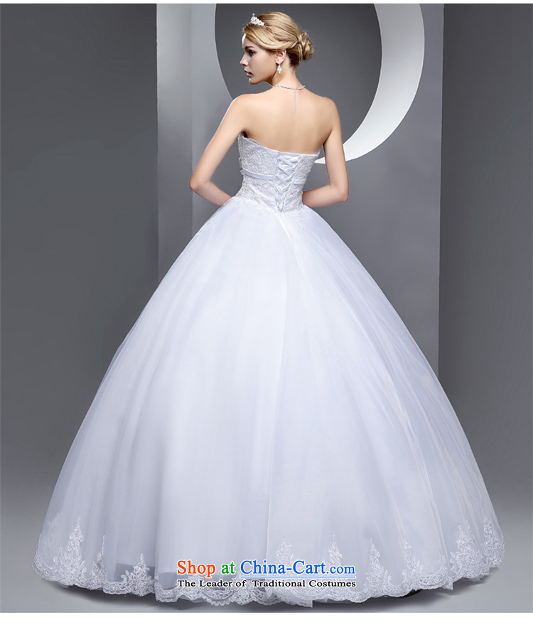 The new 2015 HUNNZ spring and summer large stylish graphics thin Sau San minimalist straps bon bon skirt white bride wedding WhiteM pictures, prices, brand platters! The elections are supplied in the national character of distribution, so action, buy now enjoy more preferential! As soon as possible.