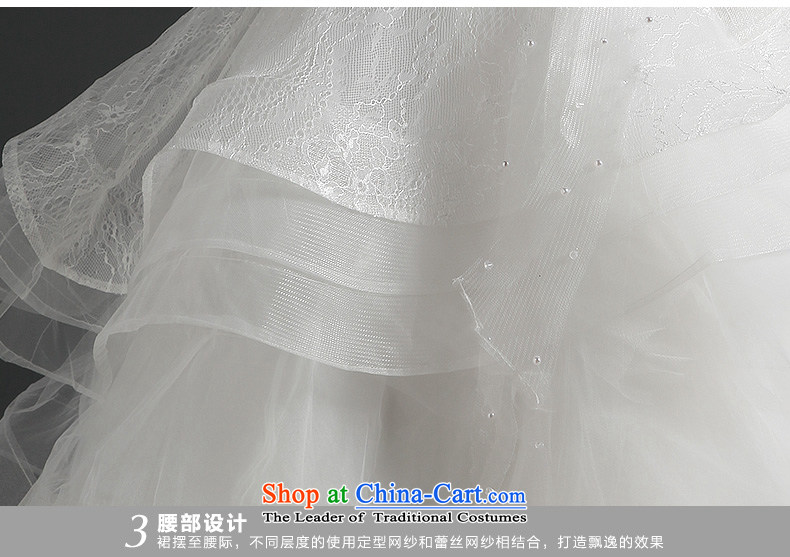 Noritsune bride Wedding 2015 Summer new wedding dress with stylish wiping the chest to pregnant women wedding code female Custom Level Bright White gauze M picture, prices, brand platters! The elections are supplied in the national character of distribution, so action, buy now enjoy more preferential! As soon as possible.