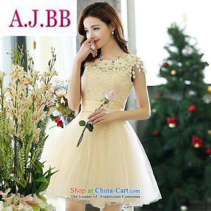 Ya-ting stylish shops fall 2015 new Korean version of the noble and elegant and stylish pet dress?HSZM1518?RED?XL