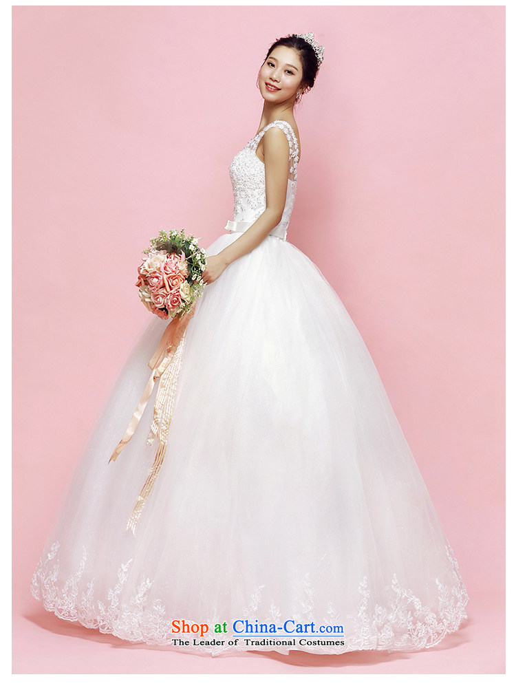 In accordance with the card of card M M 2015 NEW Summer Wedding Korean lace bon bon skirt to align the wedding marriages video thin white L picture, prices, brand platters! The elections are supplied in the national character of distribution, so action, buy now enjoy more preferential! As soon as possible.
