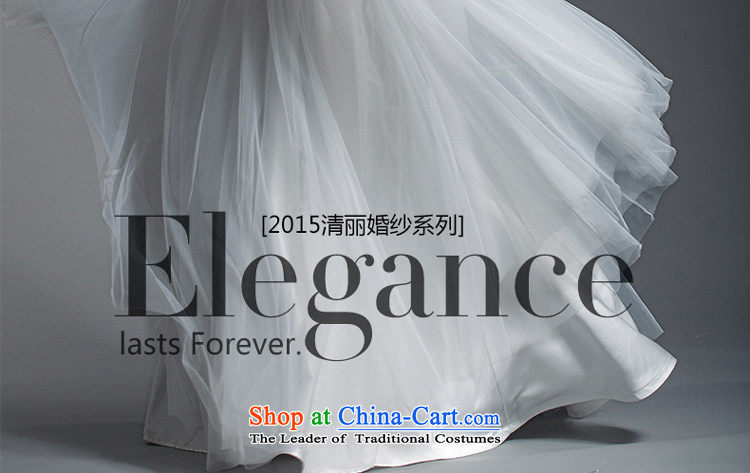 2015 new diamond wipe out of alignment with chest video thin sexy bon bon skirt wedding dresses adjustable shoulder strap 401401403 lace white 170/92A 30 days pre-sale picture, prices, brand platters! The elections are supplied in the national character of distribution, so action, buy now enjoy more preferential! As soon as possible.