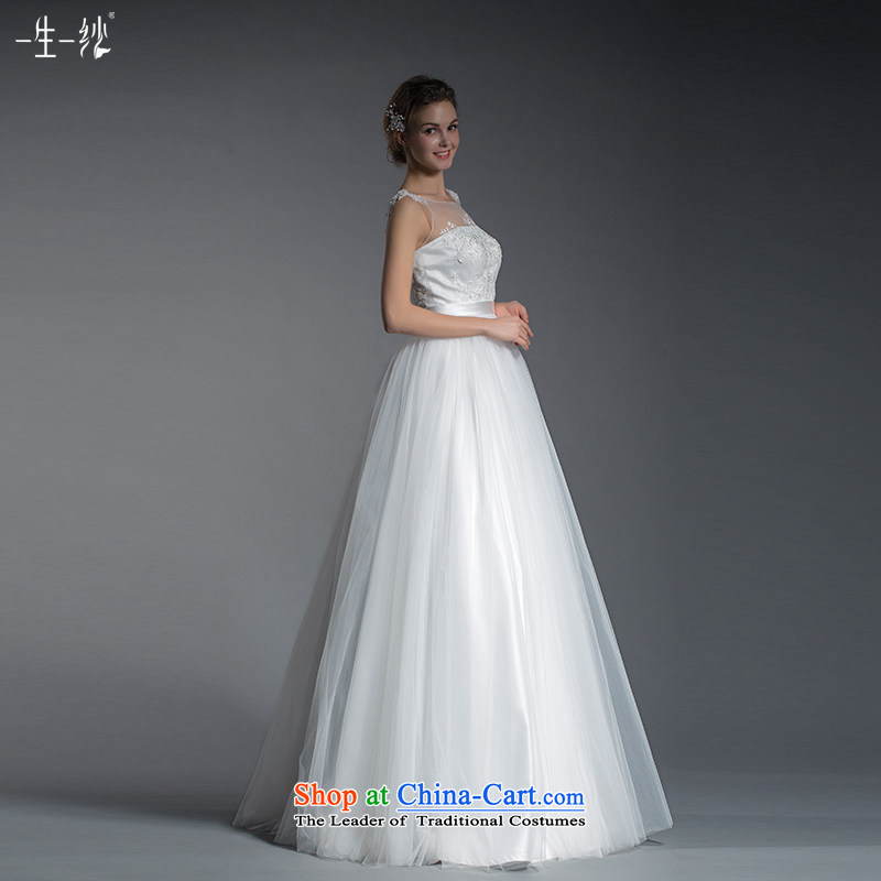 2015 new diamond wipe out of alignment with chest video thin sexy bon bon skirt wedding dresses adjustable shoulder strap 401401403 lace white 170/92A 30 days pre-sale, a Lifetime yarn , , , shopping on the Internet