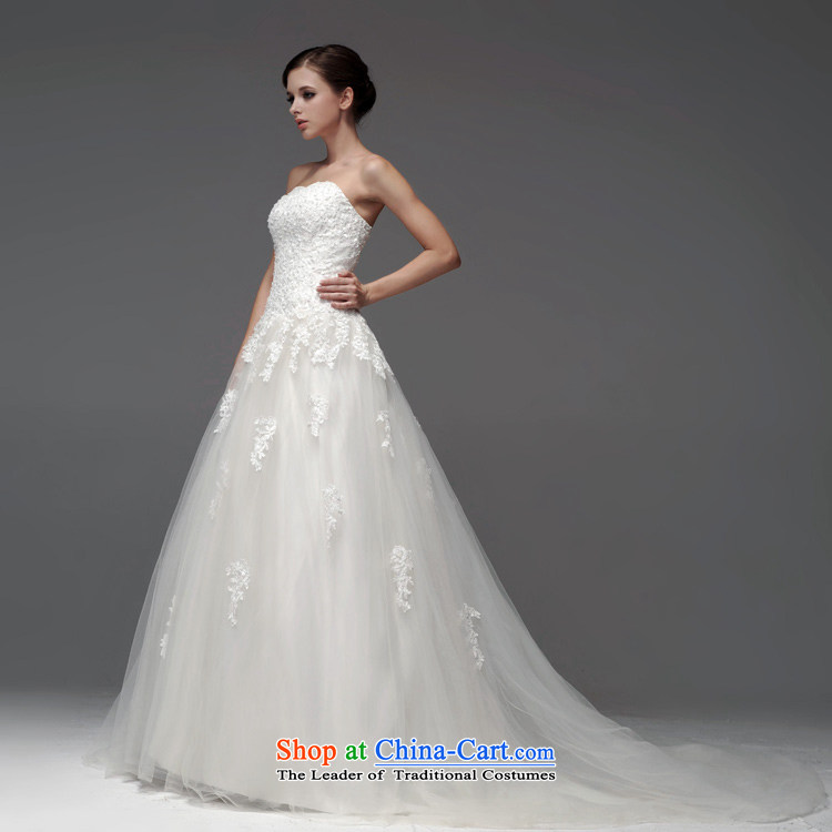 A lifetime of 2015 New wedding dresses lace anointed chest lace Foutune of thin A skirt graphics to align the weddingNW0708165/90A white 30 days pre-sale picture, prices, brand platters! The elections are supplied in the national character of distribution, so action, buy now enjoy more preferential! As soon as possible.