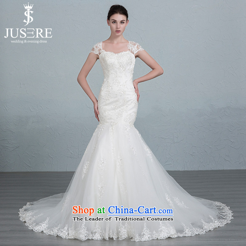 Set screw is by no means new dance wedding dresses Sau San crowsfoot shoulder straps lace white�8