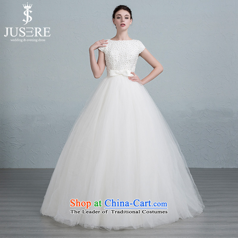 There is a garden new wedding dresses package your shoulders and neck bon bon skirt white�10 Code