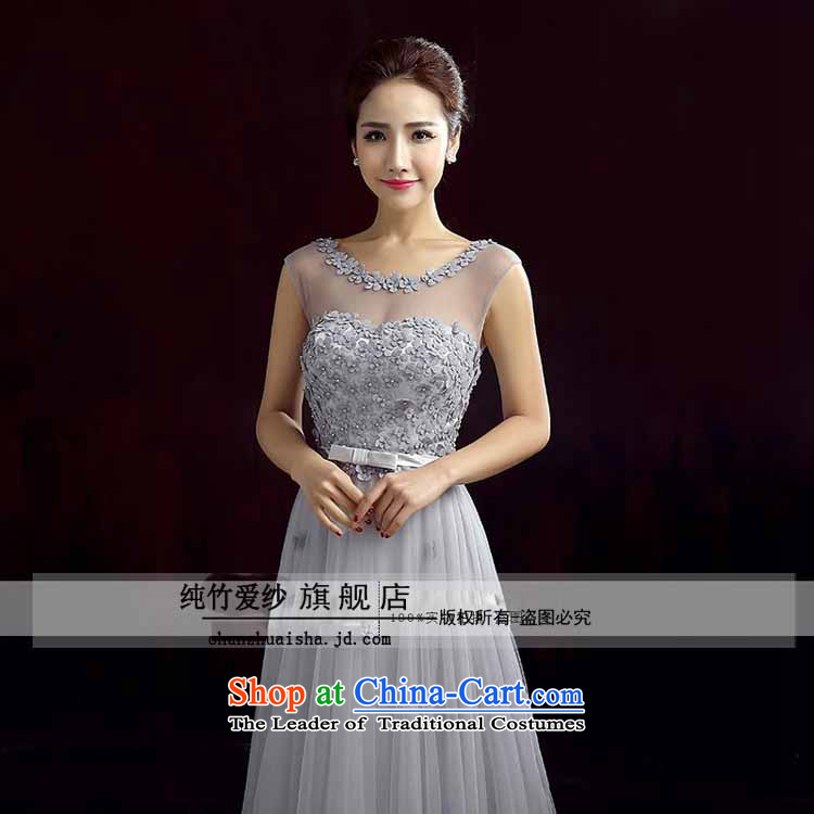 Pure Love bamboo yarn 2015 new red bride wedding dress long evening dresses evening drink service red shoulders Red Dress L images of the breast, prices, brand platters! The elections are supplied in the national character of distribution, so action, buy now enjoy more preferential! As soon as possible.