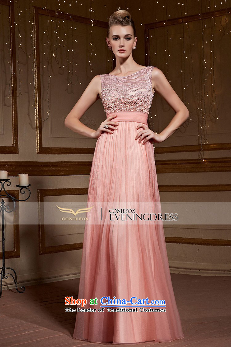 Creative Fashion Foutune of video fox thin banquet evening dresses ...