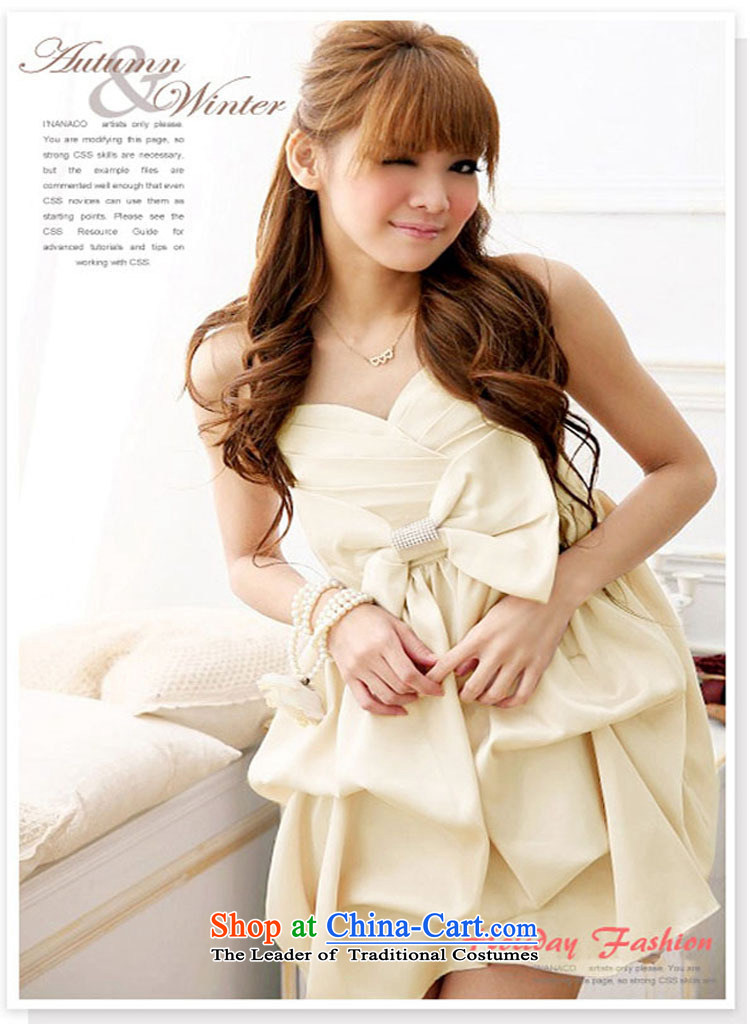 The end of the light (MO) QIAN new king code-wearing two butterfly balance sheet dresses wedding bridesmaid dress code are black 987 pictures, prices, brand platters! The elections are supplied in the national character of distribution, so action, buy now enjoy more preferential! As soon as possible.