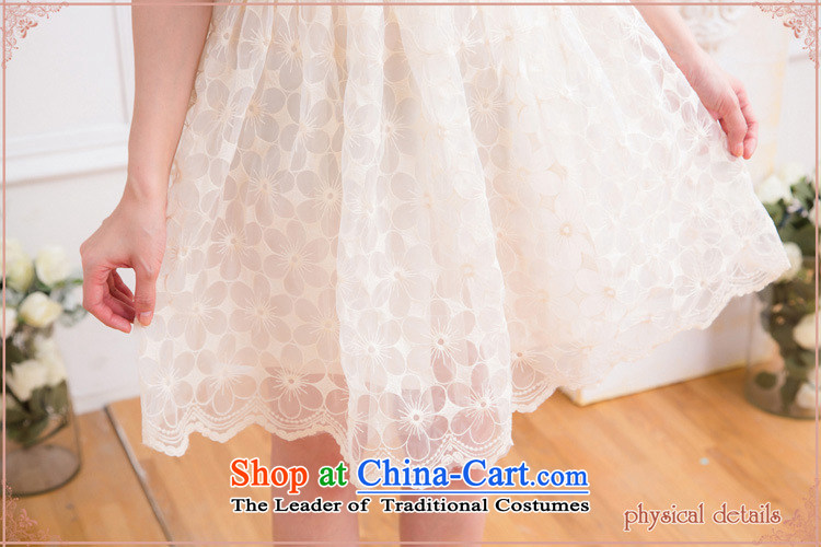 The end of the light (MO) Korean small QIAN dress bridesmaid dresses banquet princess small dress larger dresscode are useful 2,315 champagne picture, prices, brand platters! The elections are supplied in the national character of distribution, so action, buy now enjoy more preferential! As soon as possible.