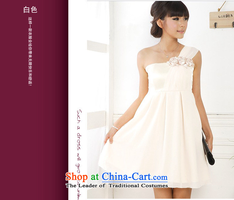The end of the light (QIAN M Beveled Shoulder chiffon dresses bridesmaid service banquet hosted services bows wholesale agent 0877holiday long black聽M picture, prices, brand platters! The elections are supplied in the national character of distribution, so action, buy now enjoy more preferential! As soon as possible.