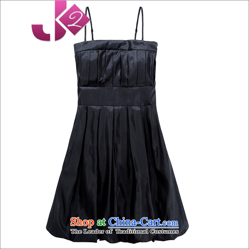 ?The Korean version of Jk2.yy bridesmaid skirt small dress code is the hotel nights larger female thick mm summer with the oversized code lanterns skirt black?3XL around 922.747 recommendation 175