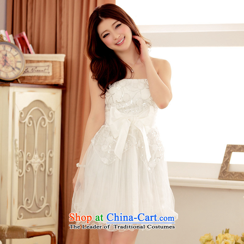 �The spring and summer of internet Jk2.yy take a bow tie video thin short of dress code with large chest white dresses are code