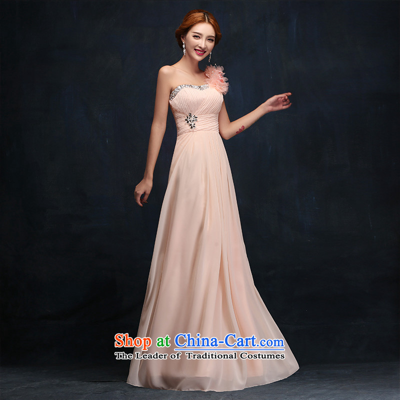 According to Lin Sha 2015 new bride bows long service     evening dresses and stylish wedding dresses shoulder flower chair tailored consulting customer service