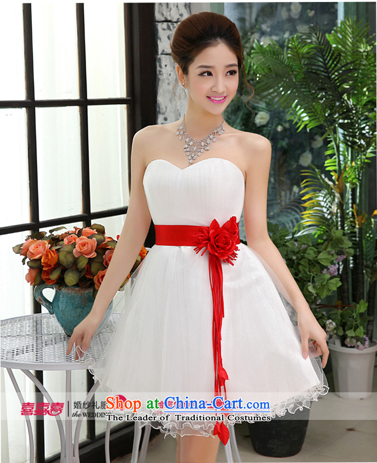 Kaki-hi-won The Princess Bride flowers anointed chest wedding ...