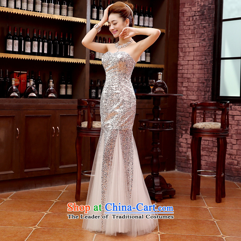 Charlene Choi Ling marriage wedding dresses short) equipped bridesmaid to bind with short of marriage evening dresses marriage small white dress�s