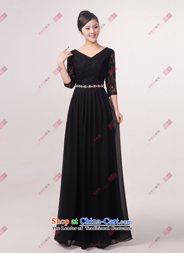 Charlene Choi Spirit in the new cuff lace long choral services custom services chorus choral conductor services choral clothing聽XXXL Blue Photo, prices, brand platters! The elections are supplied in the national character of distribution, so action, buy now enjoy more preferential! As soon as possible.