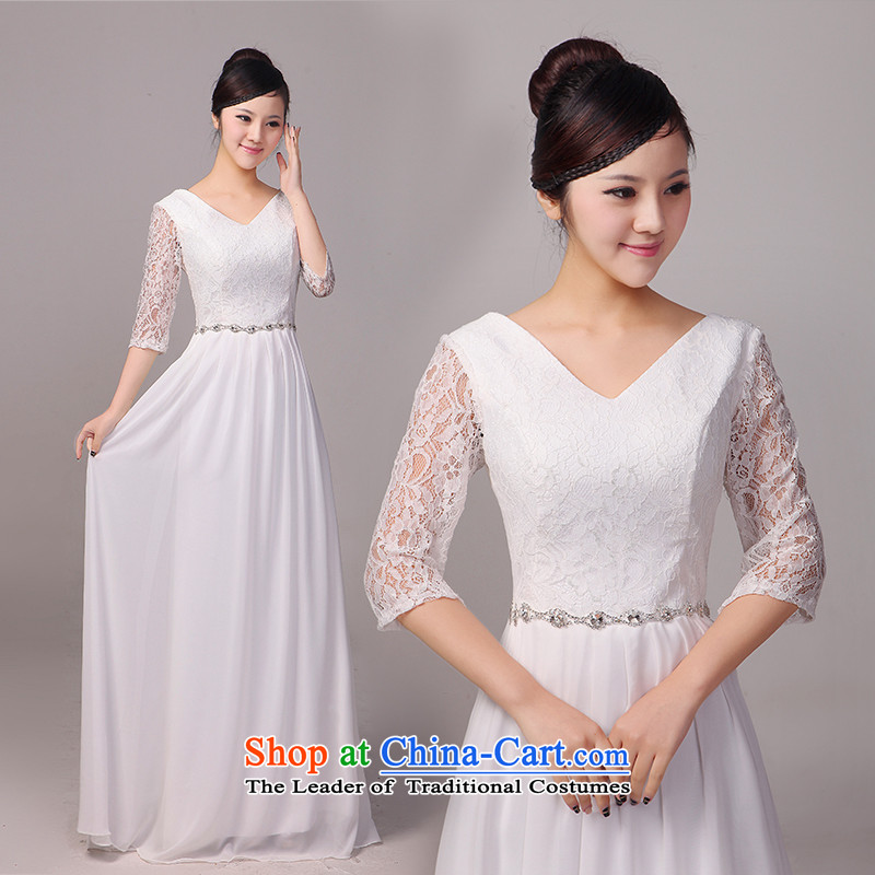 Charlene Choi Spirit in the new cuff lace long choral services custom services chorus choral conductor services choral clothing blue聽XXXL, Charlene Choi Spirit (yanling) , , , shopping on the Internet