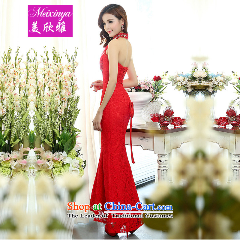 The United States welcomes the new 2015 Nga highstreet OSCE chairmanship of Windsor root dinner dance dress dresses wedding dresses 1513 Red S bride American Yan-ah (meixinya) , , , shopping on the Internet