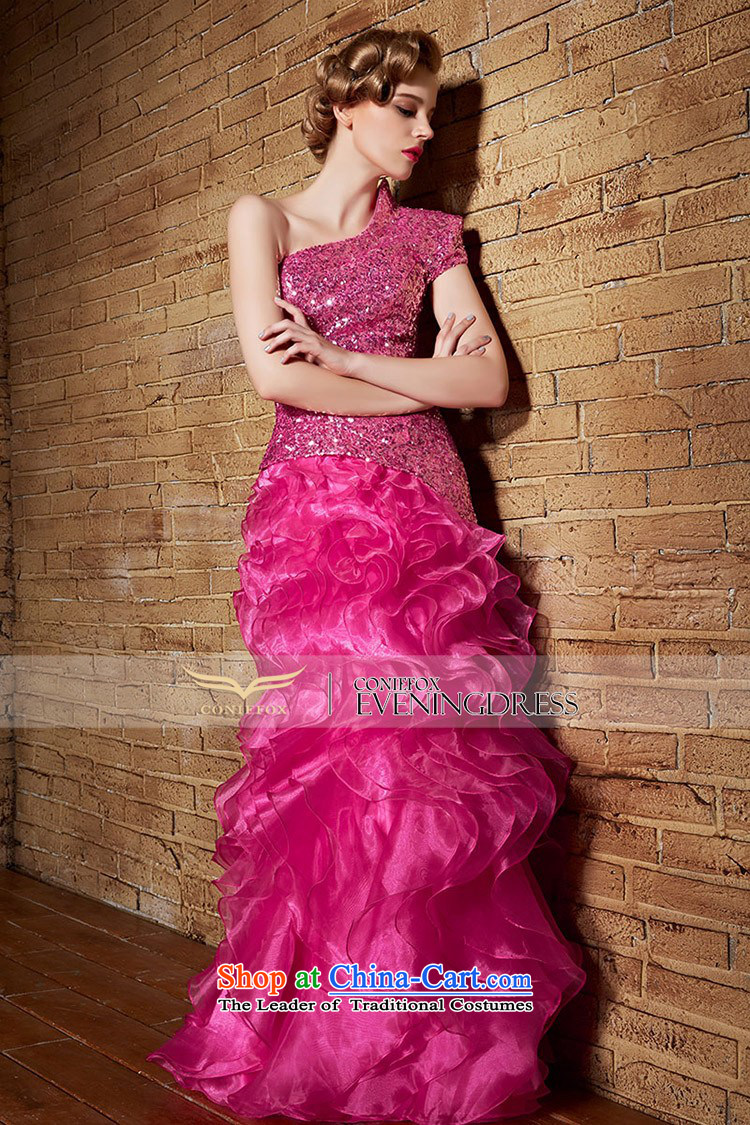 Creative New 2015 FOX evening dresses red wedding dresses and sexy ...
