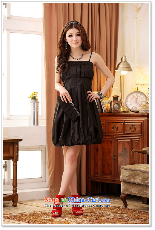 Hiv has been qi thick MM evening dresses Korean spring and summer load Princess Dinner lanterns skirt pinch small dress large lifting strap dresses聽11658-1聽pink聽XL Photo, prices, brand platters! The elections are supplied in the national character of distribution, so action, buy now enjoy more preferential! As soon as possible.