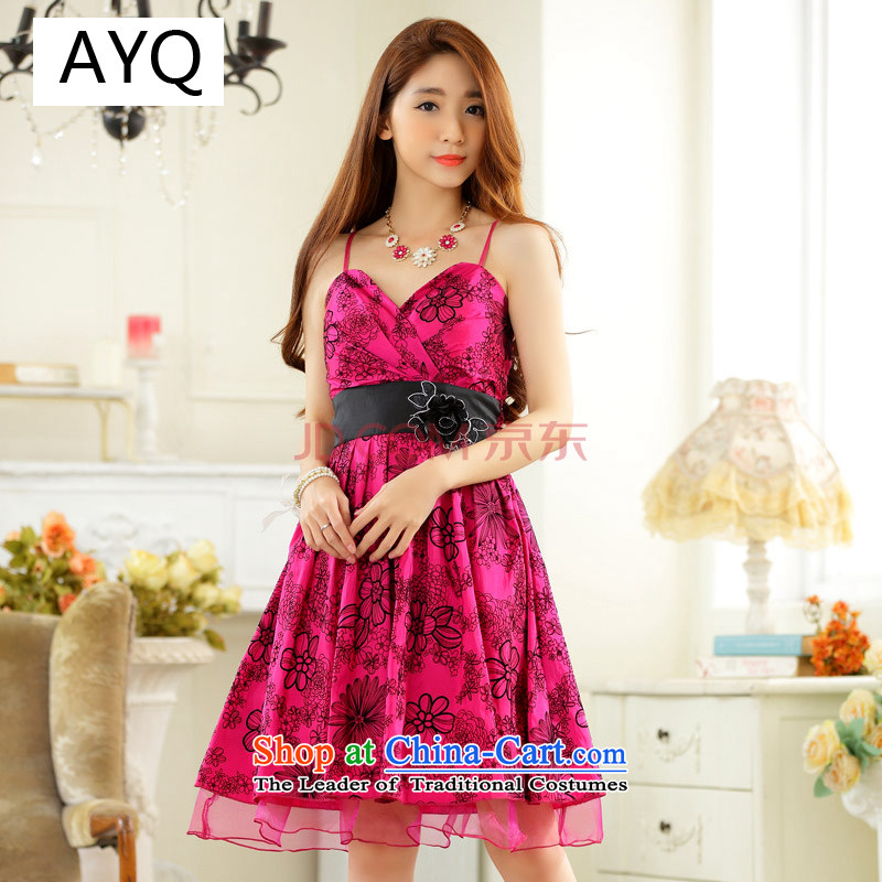 Hiv has been qi stereo kidney evening dresses mentioned pattern banquet lifting strap sister dresses small dress聽9924A-1聽RED聽XL