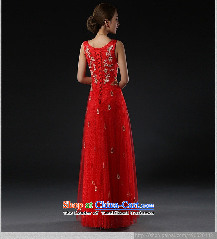 Evening dress new bows services 2015 bridal dresses long stylish red dress, Wedding Dress springXXXL blue does not allow for pictures, prices, brand platters! The elections are supplied in the national character of distribution, so action, buy now enjoy more preferential! As soon as possible.