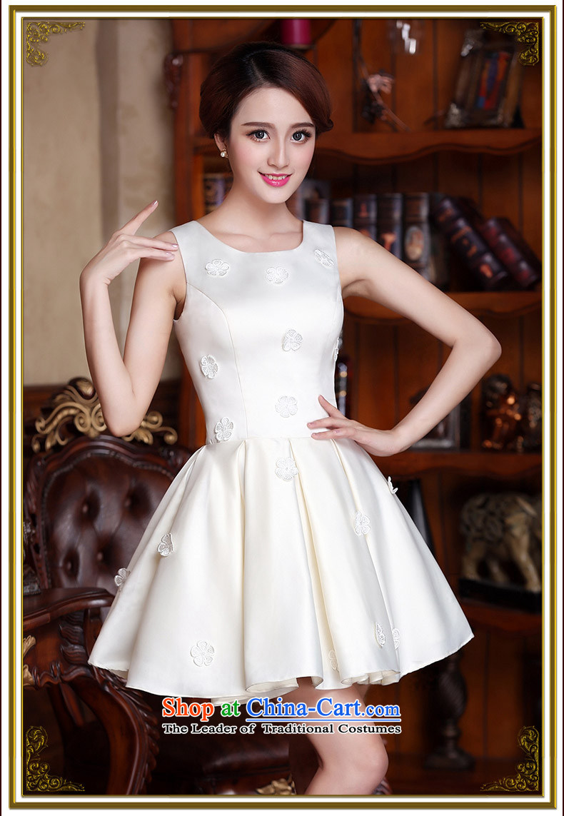 A bride wedding dresses 2015 spring bridesmaid dress bridal a bride wedding dresses 2015 spring bridesmaid dress bridal dresses serving champagne color m pictures 2101 ombrellifo Image collections