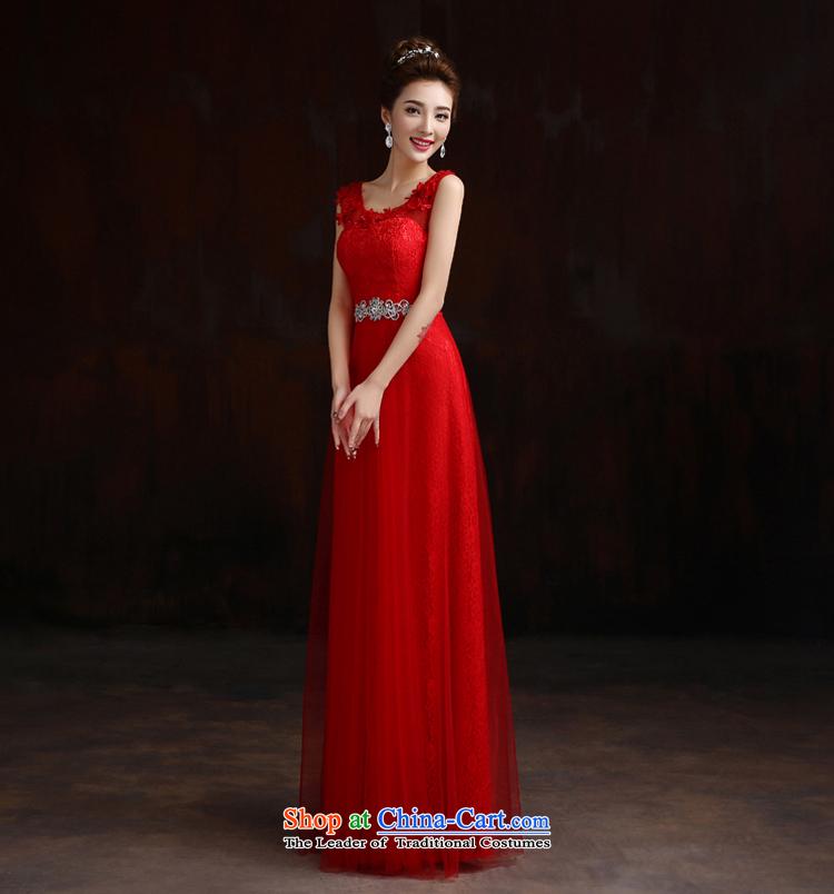 Pure Love bamboo yarn wedding dresses Top Loin of Korean long thin dark green dress graphics evening dresses purple lace show new dress with a light purple S picture, prices, brand platters! The elections are supplied in the national character of distribution, so action, buy now enjoy more preferential! As soon as possible.