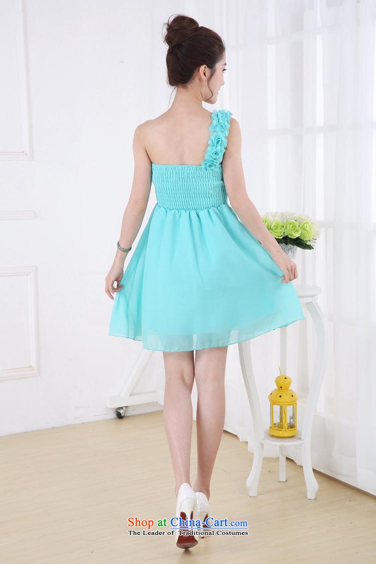 Outstanding Short Purple Wedding Dress Model - All Wedding Dresses ...