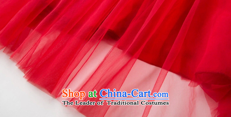 The estimated 7072# NZ large red embroidered dress 2015 Antique Lace red petticoat bride 9 m large long skirt dress red XXL picture, prices, brand platters! The elections are supplied in the national character of distribution, so action, buy now enjoy more preferential! As soon as possible.