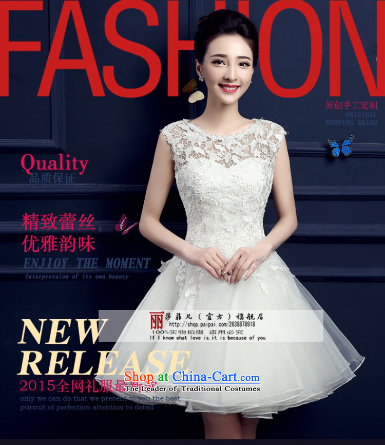 The bride services dress bows 2015 new summer short stylish wedding dress betrothal bridesmaid to skirt wedding red and white聽XL Photo, prices, brand platters! The elections are supplied in the national character of distribution, so action, buy now enjoy more preferential! As soon as possible.