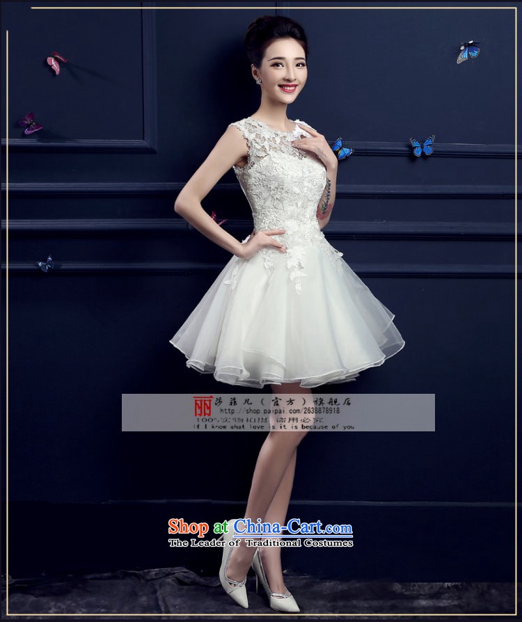 The bride services dress bows 2015 new summer short stylish wedding dress betrothal bridesmaid to skirt wedding red and whiteXL Photo, prices, brand platters! The elections are supplied in the national character of distribution, so action, buy now enjoy more preferential! As soon as possible.