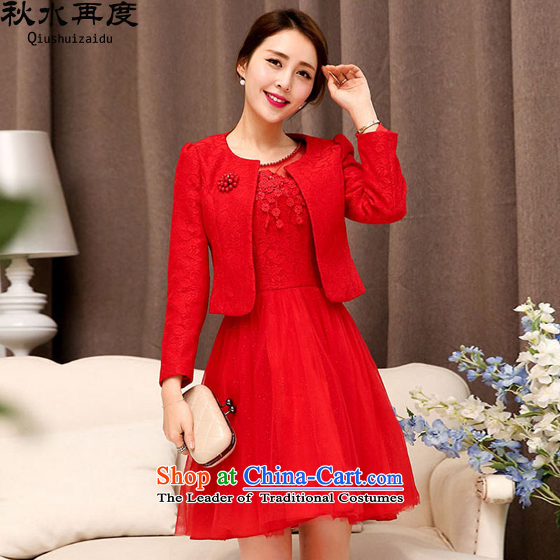 2015/ The lace flowers again dark shading two kits dress uniform?HSZM1529 HEI?RED?M