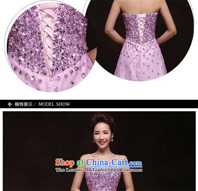 Hannizi       Korean Style New bows services 2015 anointed chest long sleeveless strap bride wedding dress champagne color XL Photo, prices, brand platters! The elections are supplied in the national character of distribution, so action, buy now enjoy more preferential! As soon as possible.