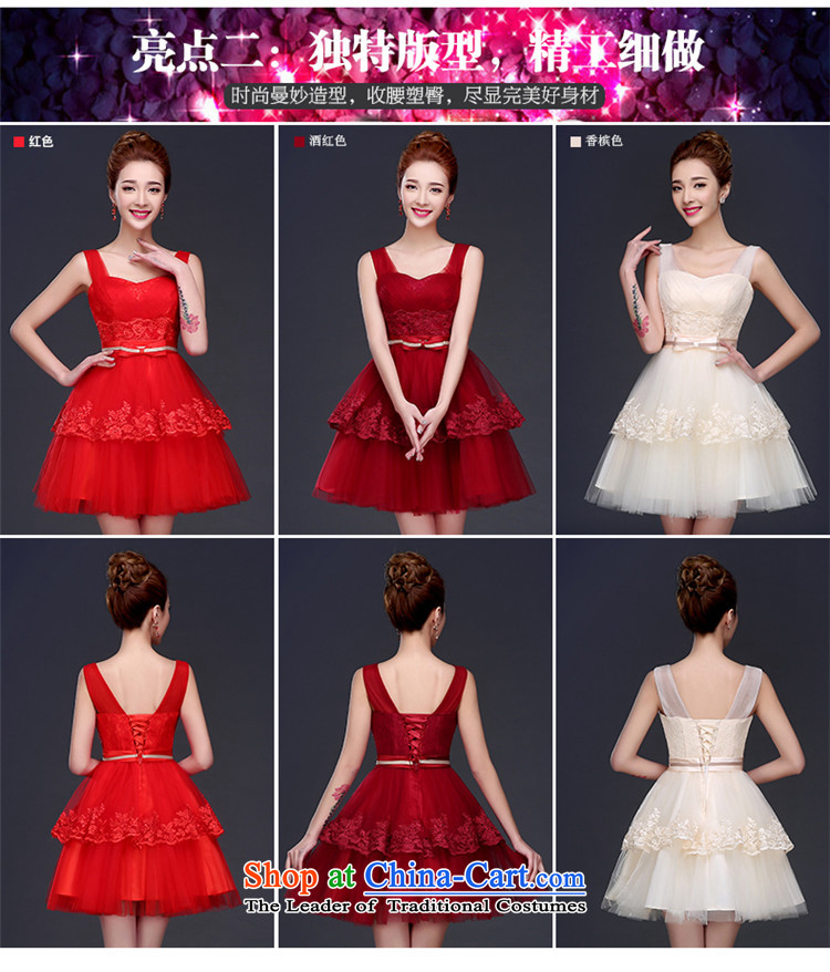 Hannizi 2015 wedding dress bows Service Bridal Fashion Tie Straps, evening dresses bridesmaid services red S picture, prices, brand platters! The elections are supplied in the national character of distribution, so action, buy now enjoy more preferential! As soon as possible.