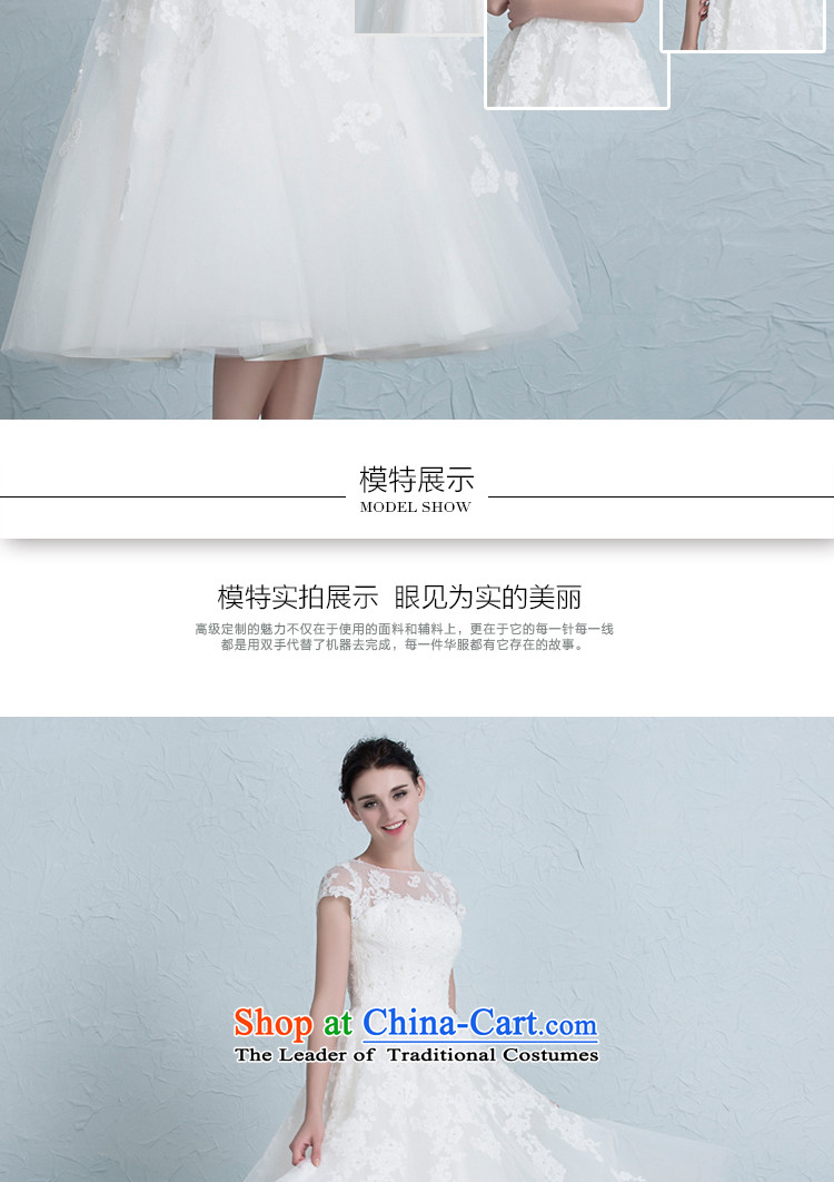 There is a wedding dresses in long bridesmaid to Sau San video thin ...