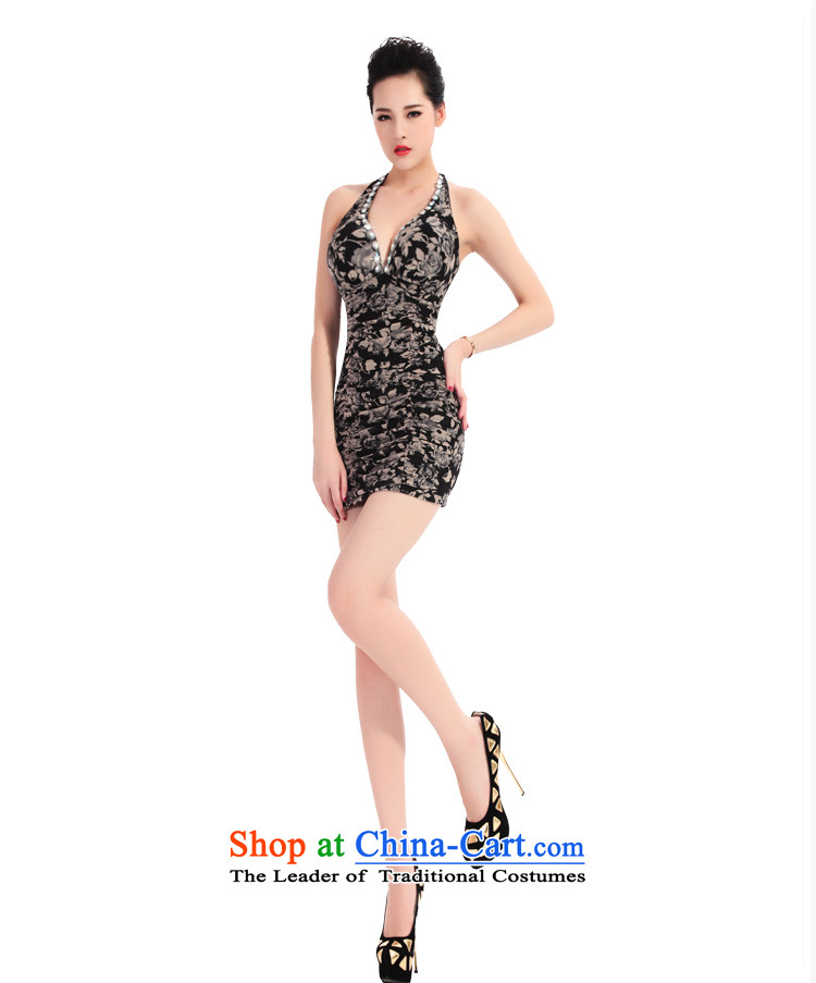 Optimize fruit shop 2015 Summer bell sexy new women's dresses evening dress short skirt hotel dinner dress in red bows聽XL Photo, prices, brand platters! The elections are supplied in the national character of distribution, so action, buy now enjoy more preferential! As soon as possible.