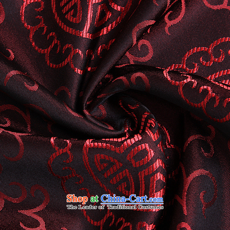 To heart multimedia container autumn and winter new elderly men and women Tang dynasty taxi couples with brocade coverlets made long-sleeved jacket robe wedding men聽XL Photo, prices, brand platters! The elections are supplied in the national character of distribution, so action, buy now enjoy more preferential! As soon as possible.