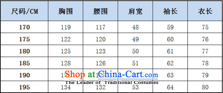 Men of autumn and winter jackets in cotton-tang older NEW SHIRT cotton coat father replacing Chinese robe wholesale thin red cotton聽180 pictures, prices, brand platters! The elections are supplied in the national character of distribution, so action, buy now enjoy more preferential! As soon as possible.