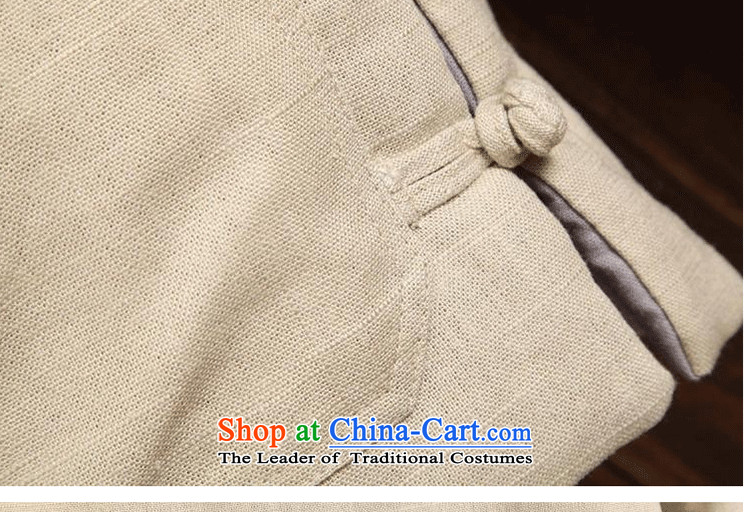 Dan Jie Shi jacket male China wind cotton linen men Tang tray clip hoodie retro ethnic linen color navy men's jackets clip cotton聽XXXL picture, prices, brand platters! The elections are supplied in the national character of distribution, so action, buy now enjoy more preferential! As soon as possible.