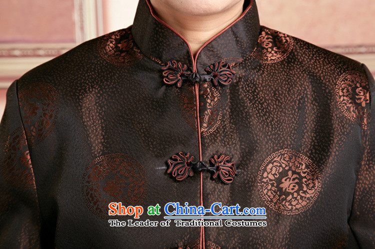 158 Jing Chu replacing older persons in the Tang dynasty couples men long-sleeved birthday too Shou Chinese Dress elderly woman's robeL picture, prices, brand platters! The elections are supplied in the national character of distribution, so action, buy now enjoy more preferential! As soon as possible.