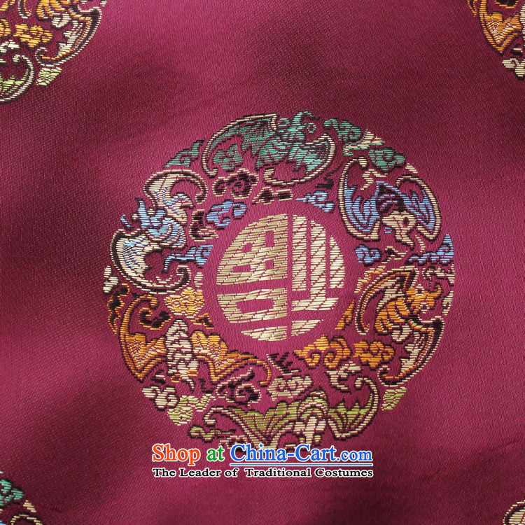 158 Jing in Tang Dynasty older couples with collar China wind dress too Shou Yi wedding services will men聽L picture, prices, brand platters! The elections are supplied in the national character of distribution, so action, buy now enjoy more preferential! As soon as possible.