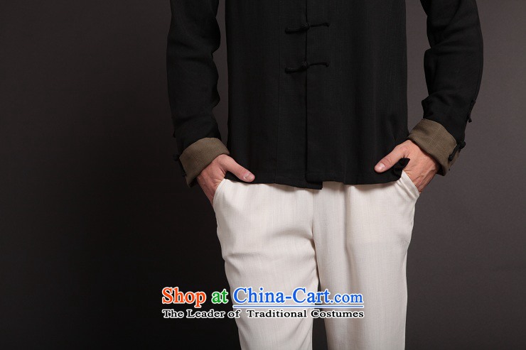Seventy-Tang Tang pants men casual pants Tencel Men's trousers, pants Chinese loose crisp linens elastic waist white trousers 257 white kung fu聽XL Photo, prices, brand platters! The elections are supplied in the national character of distribution, so action, buy now enjoy more preferential! As soon as possible.