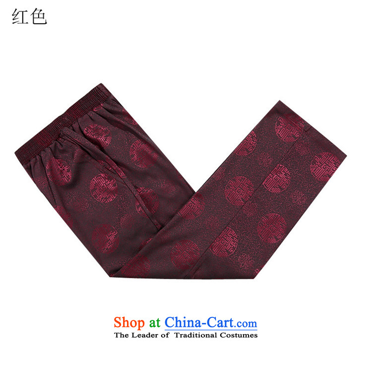 Hiv Rollet men Tang dynasty autumn and winter new liberal version leisure long-sleeved cotton Tang Dynasty Package Male Red Kit XL Photo, prices, brand platters! The elections are supplied in the national character of distribution, so action, buy now enjoy more preferential! As soon as possible.