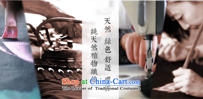 Ko Yo Overgrown Tomb Gigi Lai聽Man 2015 Summer cotton linen collar disc is older men Tang Dynasty Short-Sleeve Men National Dress Casual Tang dynasty M0054聽XXXL m White Picture, prices, brand platters! The elections are supplied in the national character of distribution, so action, buy now enjoy more preferential! As soon as possible.